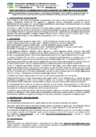 Normativa específica de Balonmano para los Juegos Deportivos del Principado 2019/2020