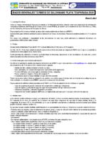Bases Generales Competiciones BM.Playa 2020