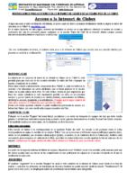 Instrucciones intranet de clubes