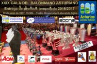 cartel Gala 2017