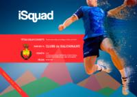Instrucciones CLUBS iSquad