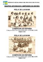 EQUIP.CAMPEONES ESPAÑA